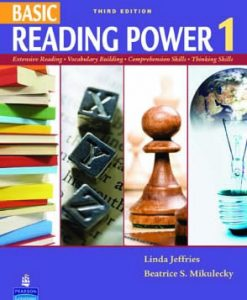 reading power 1