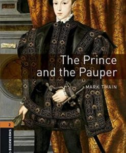 9780194237871-The Prince and the Pauper