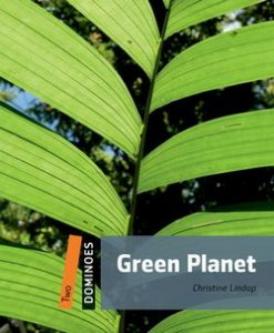 9780194248433 Green Planet