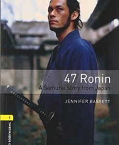 9780194786041-A Samurai Story from Japan