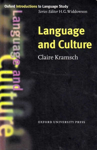 18434631516 Language and Culture
