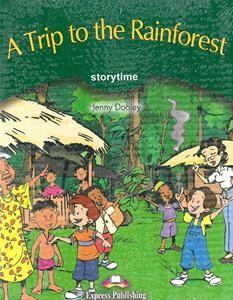 A trip to the Rainforest