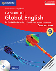 Global English 9 CB